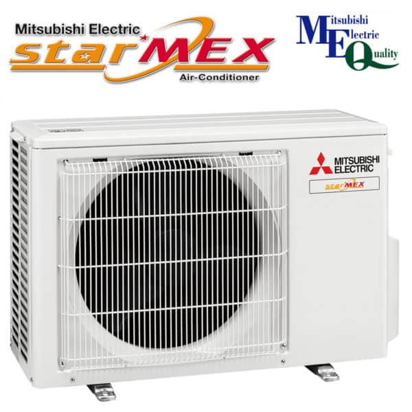 Mitsubishi Electric MXY-2G20VA2 condenser unit