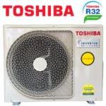 Toshiba RAS-2M20U2ACVG-SG