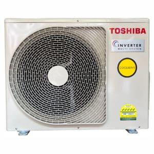 Toshiba RAS-3M40U2ACNG-SG front view