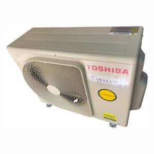 Toshiba RAS-3M40U2ACNG-SG ISO view
