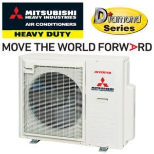 Mitsubishi Heavy Industries SCM80YT-S System 4