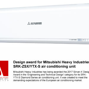Mitsubishi Heavy Industries SRK50YTX-S